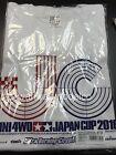 Tamiya 67307 Shirt Japan Cup 2016 XL