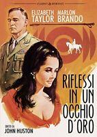 Riflessi in Un Occhio d'Oro (DVD) DL004552