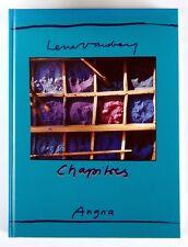 CHAPITRES Lena Vandrey - HARDBACK