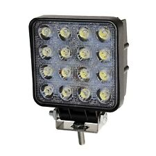 LIGHTBAR UK - 48W LED Flood Work Boat Van Light Lamp Scene Lighting 12-24v BNIB