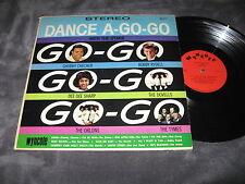 Dance A-Go-Go