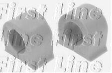 FSK7099K FIRST LINE ANTI-ROLL BAR BUSHES fits Vauxhall Movano,Ren Master 10-