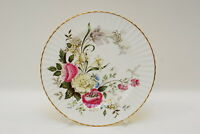 4 Paragon DUBARRY Dinner Plate Plates 10 7/8 Inch