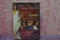 DVD L'AMOUR EN HERITAGE NEUF SOUS BLISTER