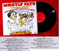 LP Canadian Brass Plays Fats Waller's Greatest Hits (RCA RL 13212) UK 1980
