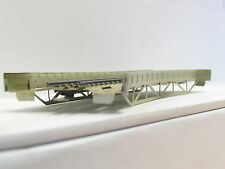 Märklin gebogene Brücke / Rampenstück aus Metall (G954)