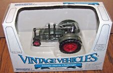 Masssey Harris Challenger Tractor 1/43 Ertl Toy #2511 Vintage Vehicles 1985