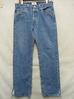 D7443 Levi's 501 Killer Fade w/Boot Slits Jeans Men's 32x31