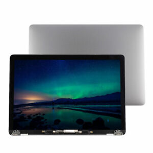 OEM For Macbook Pro 13.3 A2251  LCD Screen+Top Cover Replacement (EMC:3348) Gray