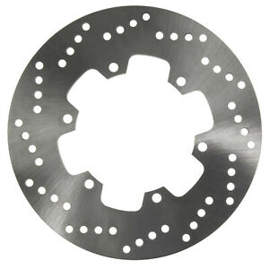 Rear Disc Brake Rotor for 1994-1998 for Yamaha YZF750R & 1995-2007 YZF600R