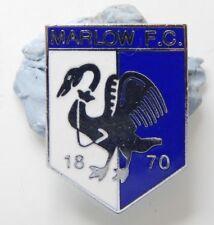 More details for marlow football club enamel badge non league football club