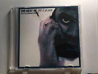 DJ Mister Cee The Best of Jay Z Pt. 1 CLASSIC NYC Mixtape Mix CD 90s Hip Hop