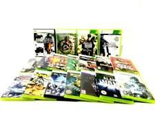JUEGO XBOX 360 LOTE 18 JUEGOS XBOX 360 5800042