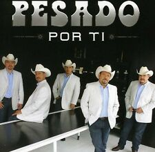 Pesado - Por Ti [New CD]