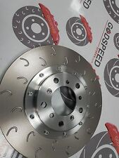 E46 M3 325mm x 28mm replacement 2 piece discs