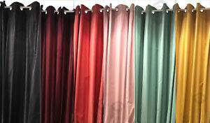 SANELA, Gardinen, mit Oesen, 2 Gardinenschals, Vorhang, IKEA 140x300cm, NEU