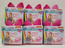 RADZ JOJO SIWA 3 In 1 Surprise ~ Candy + Surprise ~ Lot of 6
