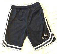 Penn State Nittany Lions Blue Athletic Basketball Shorts Youth Medium 12-14