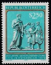 Oostenrijk postfris 1979 MNH 1606 - Keizer Joseph II