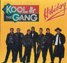 Kool & The Gang ‎– Holiday