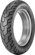 Dunlop D404 Tire Rear 130/90-15 66H B 45605691