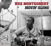 Wes Montgomery - Movin´ Along [CD]