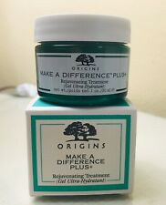 Origins Make a Difference Plus+ Rejuvenating Treatment 1oz/30 ml, New in Box