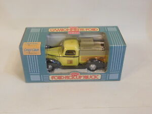 Boxed Home Hardware Truck Bank 1940 Ford Pick Up Truck Delivery #3
