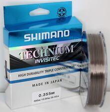 hellblau 2x 125m-Hi-Tec-Polymere aus Japan-Grundpreis 2,38€//100m Drako-Strong