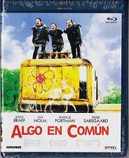 ALGO EN COMÚN con Natalie Portman. BLU-RAY. Tarifa plana en envío España, 5 €