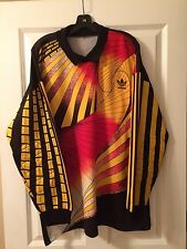 Adidas 1990 Germany GK Jersey    (US XL)