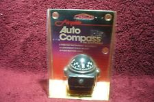 VTG NOS 50s 60s 70s AIRGUIDE LIGHTED DASH COMPASS AUTO TRUCK PART GM ACCESSORY