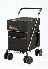 Little Donkee in Black and Beige (Unisex) (PUSH version)