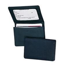 Portefeuilles porte-cartes rouge pour homme