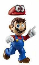 Action Figure Toy - World Of Nintendo - Mario - 4 Inch - Wave 13