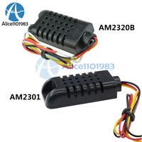 AM2301 AM2320B SHT21 DHT21 Digital Temperature Humidity Sensor Module SHT15