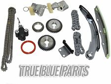 Timing Chain Kit Fits 04-09 Altima Maxima Quest 3.5L V6 DOHC VQ35DE