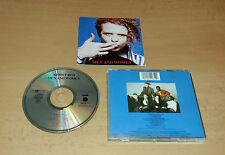 CD SIMPLY RED-men and women 10. tracks 1987 06/16