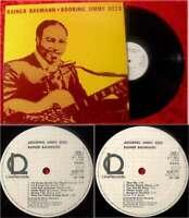 LP Rainer Baumann: Adoring Jimmy Reed (Line) D