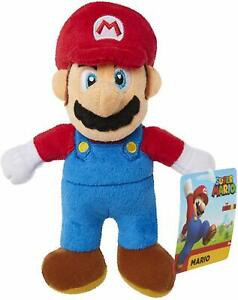 Mario Officially Licensed Nintendo Plush