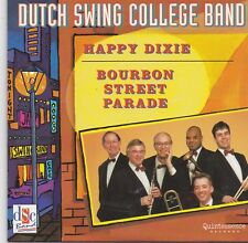 Dutch Swing College Band-Happy Dixie cd single