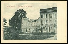 Piemonte Alessandria Palazzo Marengo cartolina 330 SZN