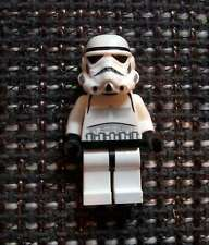 Lego Star Wars Stormtrooper offener Mund Dotted Mouth Figur Figuren Trooper Neu