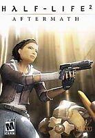 Half-Life 2: Episode One Retail Box (PC, 2006)