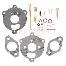 Carburetor Carb Rebuild Kit Fit Briggs & Stratton 291763 295938 394693 7HP-9HP