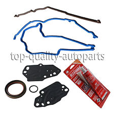 New Fit 04-12 Ford F150 F250 F350 Lincoln 5.4 TRITON 3-Valve Timing Cover Gasket