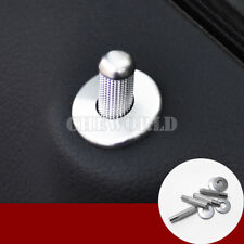 8Stk Türverriegelung Tür Türpins Schlösser Rahmen Für Benz C-Klasse W205 S205