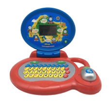 Thomas the Train and Friends Educational Laptop Toy V-Tech
