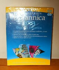 Britannica 2003 (PC-CD-ROM) Collectible - Educational