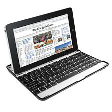 Hard Shell Wireless Keyboard For Apple iPad 2 Aluminum alloy cover